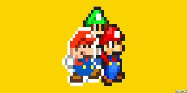 1512-01 Super Mario Maker recibe al trío protagonista de Mario & Luigi Paper Jam en forma de nuevo traje 01