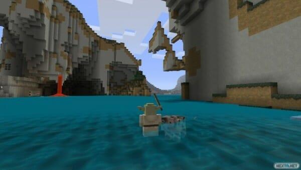 Minecraft Wii U Edition razones para odiar
