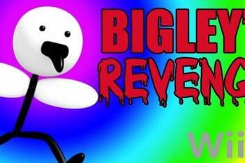 Bigleys Revenge Meme Run 1