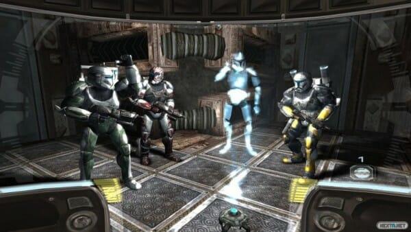 Resultado de imagen de cual es la secuela de star wars republic commando