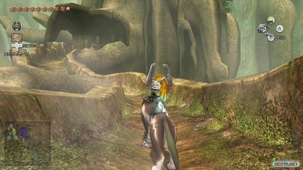 The Legend of Zelda Twilight Princess HD 13