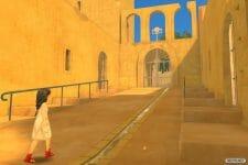 The Girl and the Robot Ciudadela