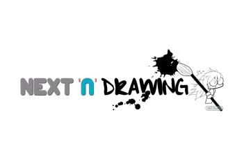 Next 'N' Draw tiras cómicas sección