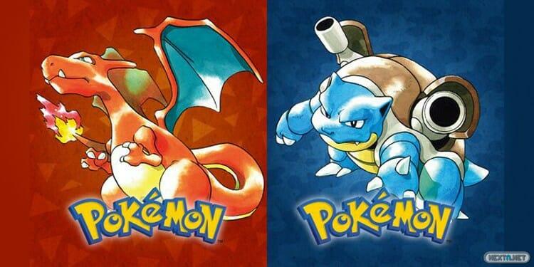 SplatFest Splatoon Pokémon Rojo Azul