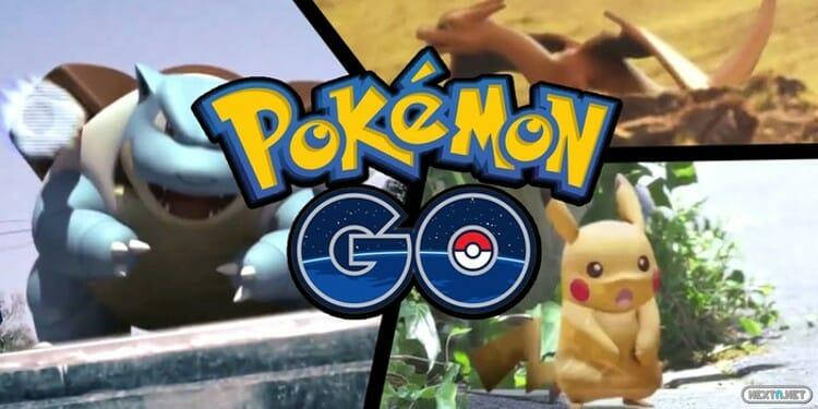 1603-03 Pokémon GO 1