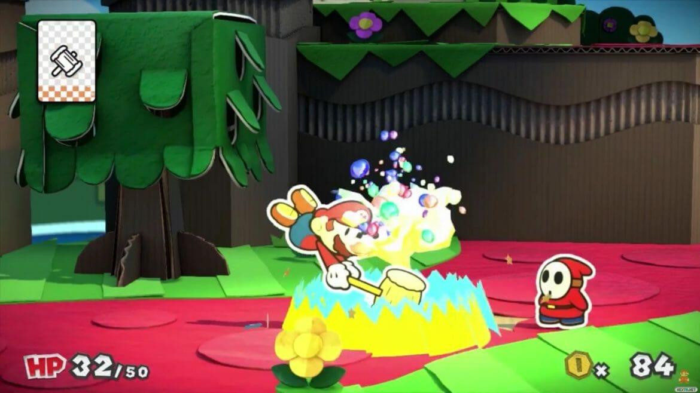 1603-04 Paper Mario Color Splash18