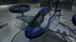 Star Fox Zero Gyrowing