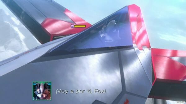Star Fox Zero análisis