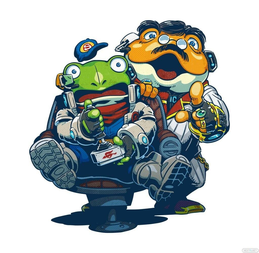 Casi por sorpresa, estos dos se han sacado de la manga uno de los juegos más simpáticos de Wii U. Denles algo de amor.