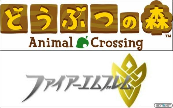 Animal Crossing Fire Emblem