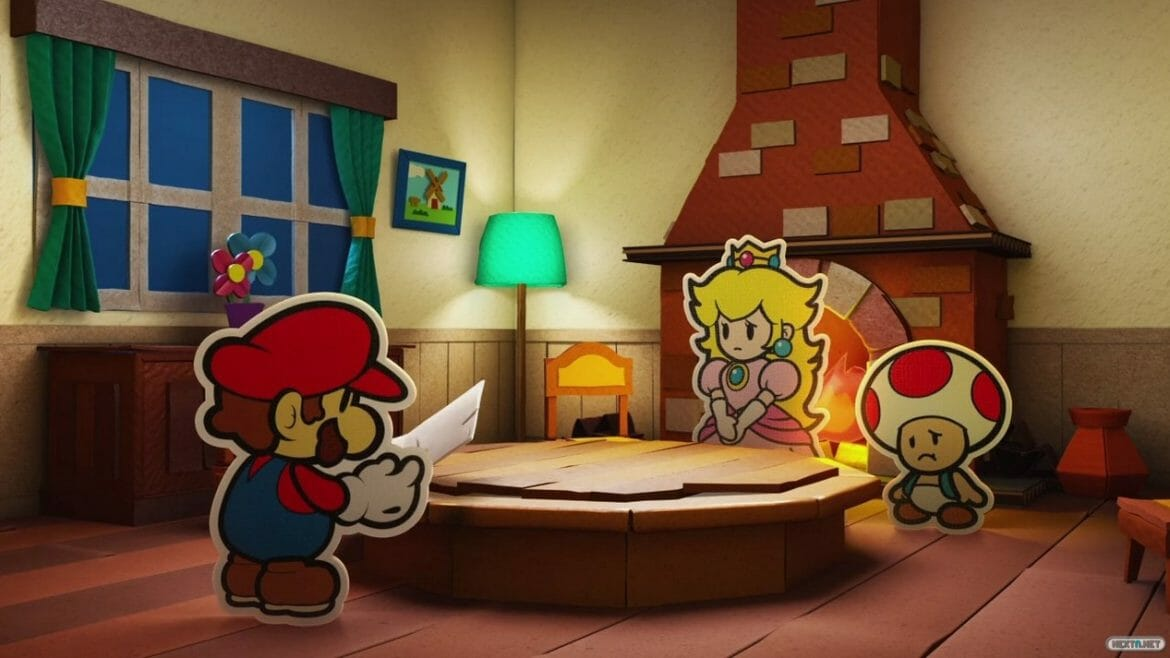 1606-16 Paper Mario Color Splash 08