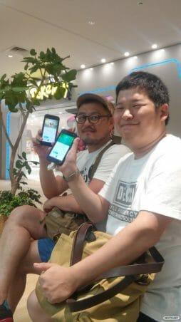 Pokémon GO lanzamiento Tokio