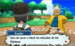 Pokémon Sol Luna Gran Prueba