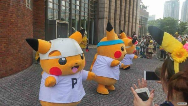 1608-15 Pikachu Festival Japón 05