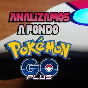 Análisis Pokémon GO Plus