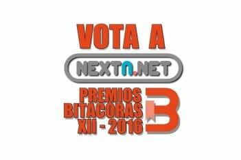 XII Premios Bitácoras 2016