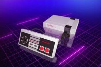Cable NES mini