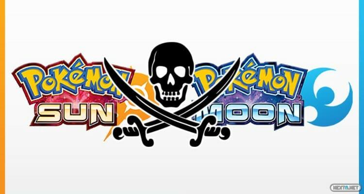 Pokémon Sol y Luna ban