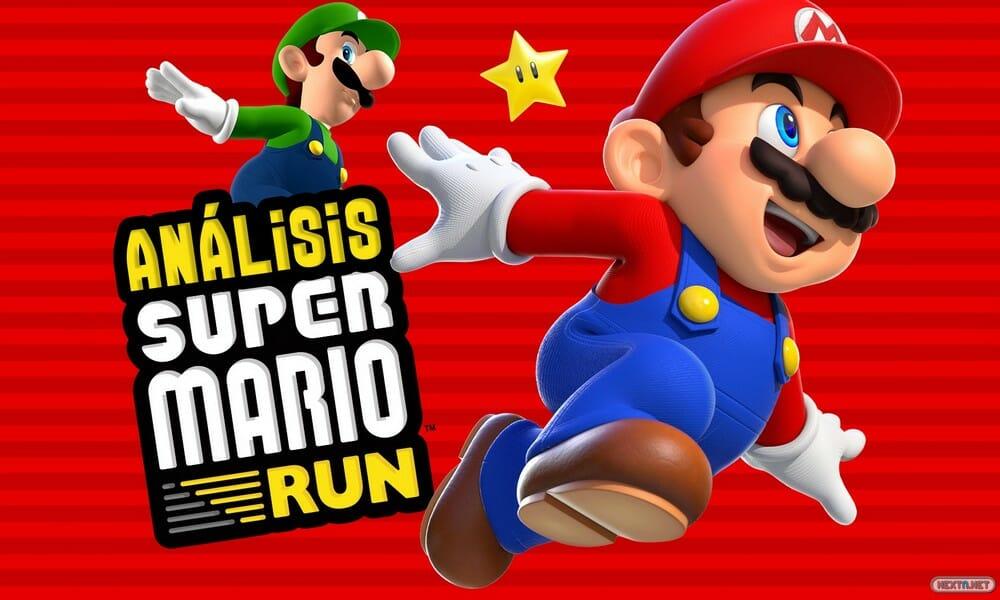 Análisis Super Mario Run iOS Actualización