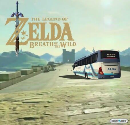 Alsa Breath Of The Wild