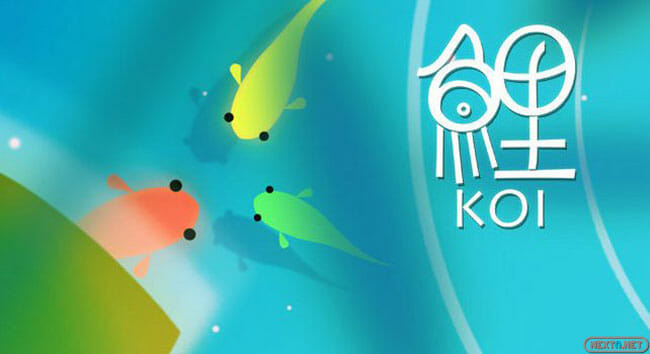 Koi DX Circle Entertainment