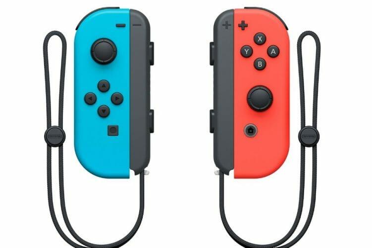 Joy-Con correas Switch