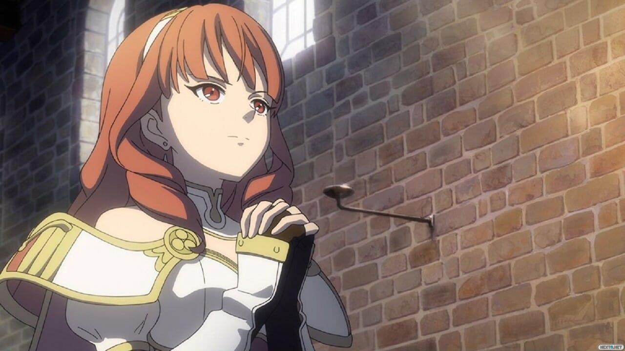 Fire Emblem Echoes Shadows of Valentia