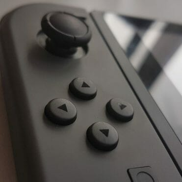 Unboxing Nintendo Switch 03