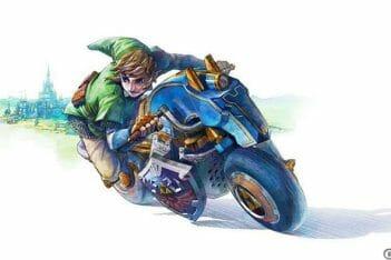 Zelda Diseños Alternativos