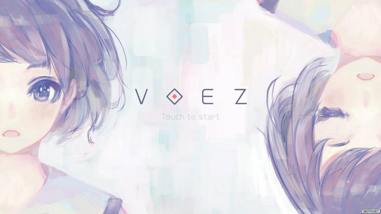 VOEZ Switch