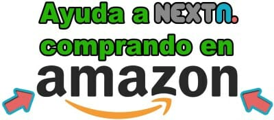 Ayuda NextN Amazon