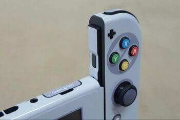 Nintendo Switch SNES Super Nintendo