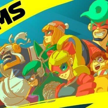 ARMS Análisis