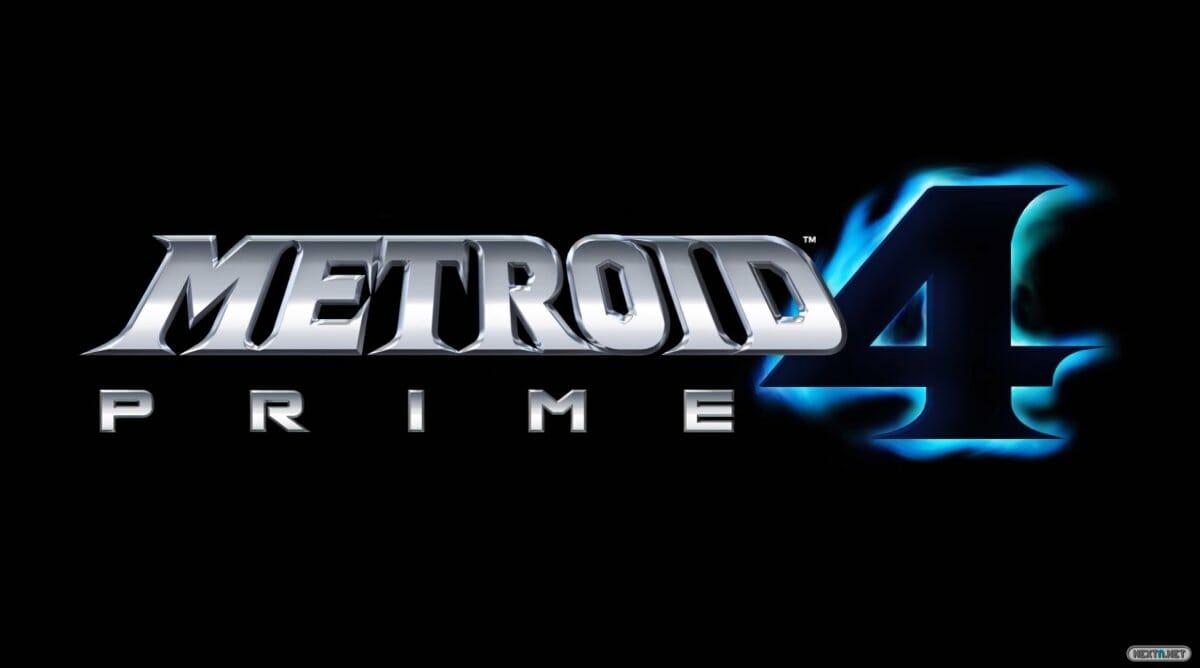 Metroid Prime 4 Switch