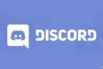 Discord Nintendo Switch
