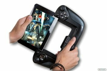 Wikipad patente Nintendo Switch