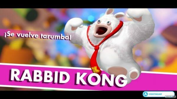 Análisis Mario + Rabbids KIngdom Battle