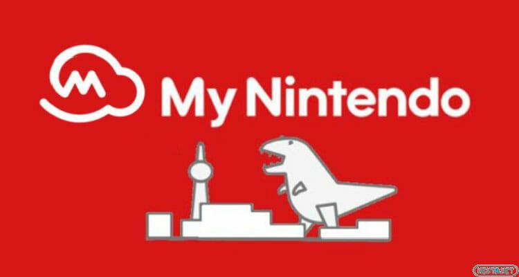My Nintendo eShop