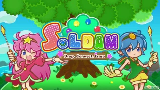 Soldam Meridiem Games Switch