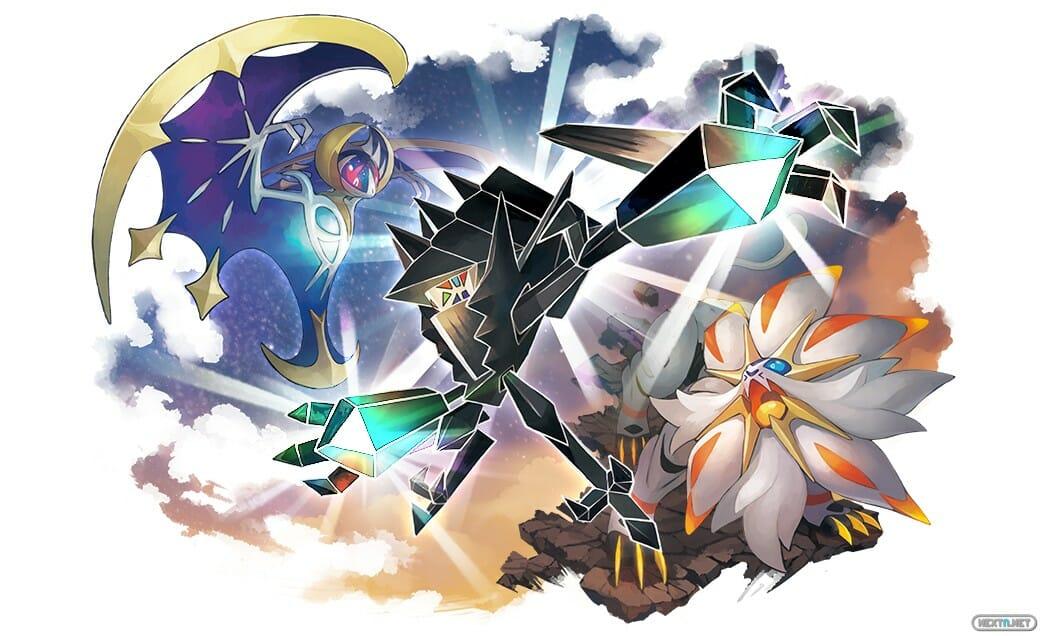 De última generación peinados pokemon ultrasol Fotos de tendencias de color de pelo - ¿Por qué Pokémon Ultrasol y Ultraluna no han salido en ...