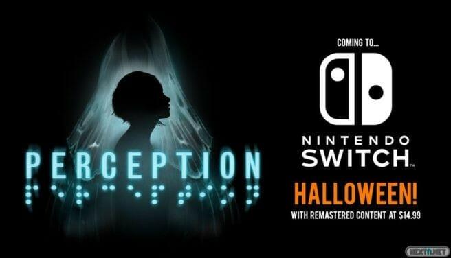 Perception Switch