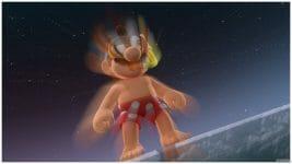 Análisis Super Mario Odyssey modo fotografía