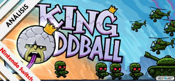 King Oddball Switch