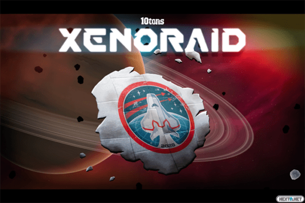 Xenoraid Switch