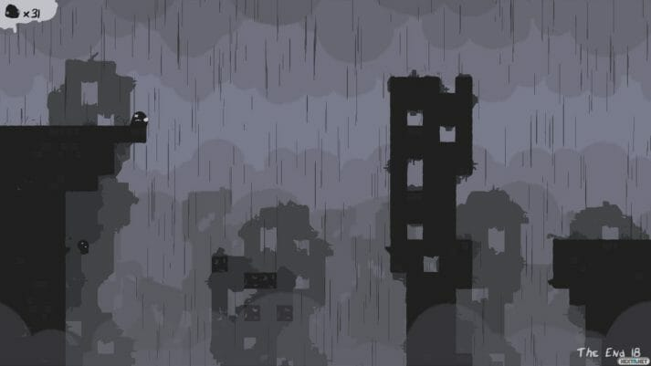 The End is Nigh analisis Nintendo Switch