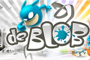 De Blob Switch