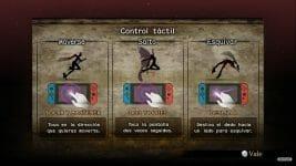 Bayonetta Nintendo Switch Análisis