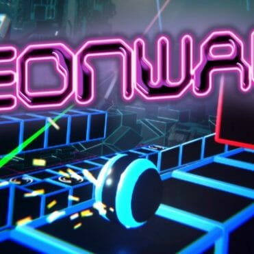 Neonwall Switch