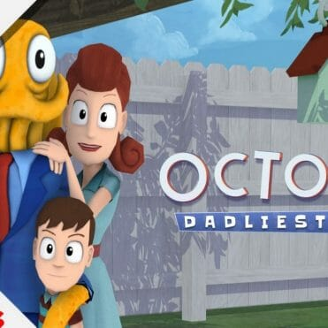 Análisis Octodad Dadliest Catch Switch