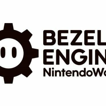 NintendoWare Bezel Game Engine